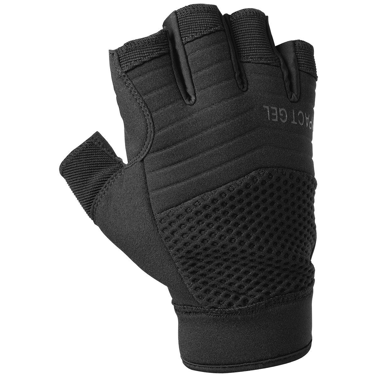 Helikon HFG Fingerless Gloves product image