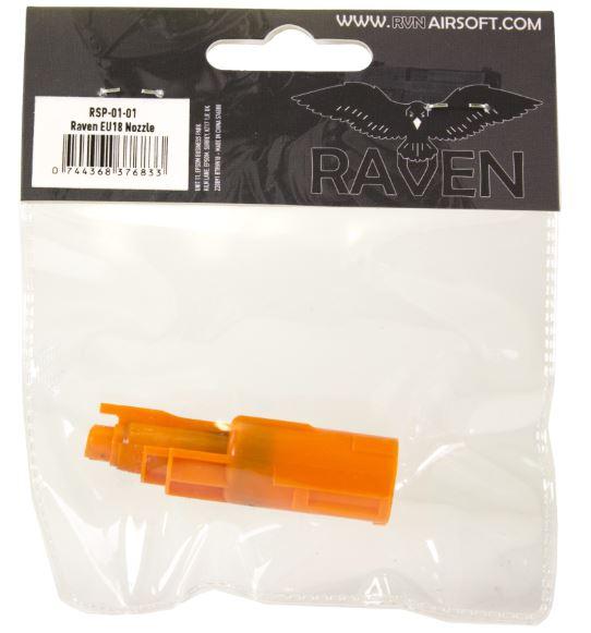 Raven EU18 Gas Nozzle product image