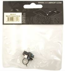 Raven EU18 Hammer and Spring image
