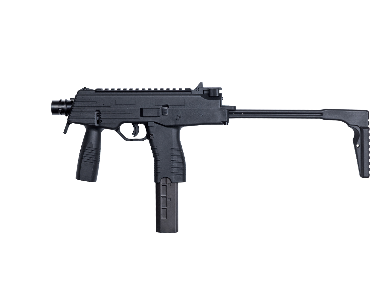 ASG MP9 A1, black product image
