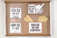 AIRLAB AIR-HOP KIT 13MM image
