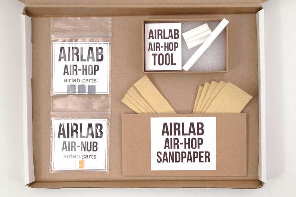 AIRLAB AIR-HOP KIT 13MM product image