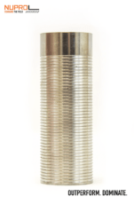 Nuprol STAINLESS STEEL CYLINDER image