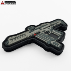 Airtech Studios TK.45 (Tekken) Morale Patch (Velcro back) image