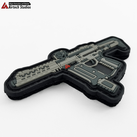 Airtech Studios TK.45 (Tekken) Morale Patch (Velcro back) product image