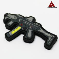 Airtech Studios Scorpion Evo Morale Patch (Velcro back) image
