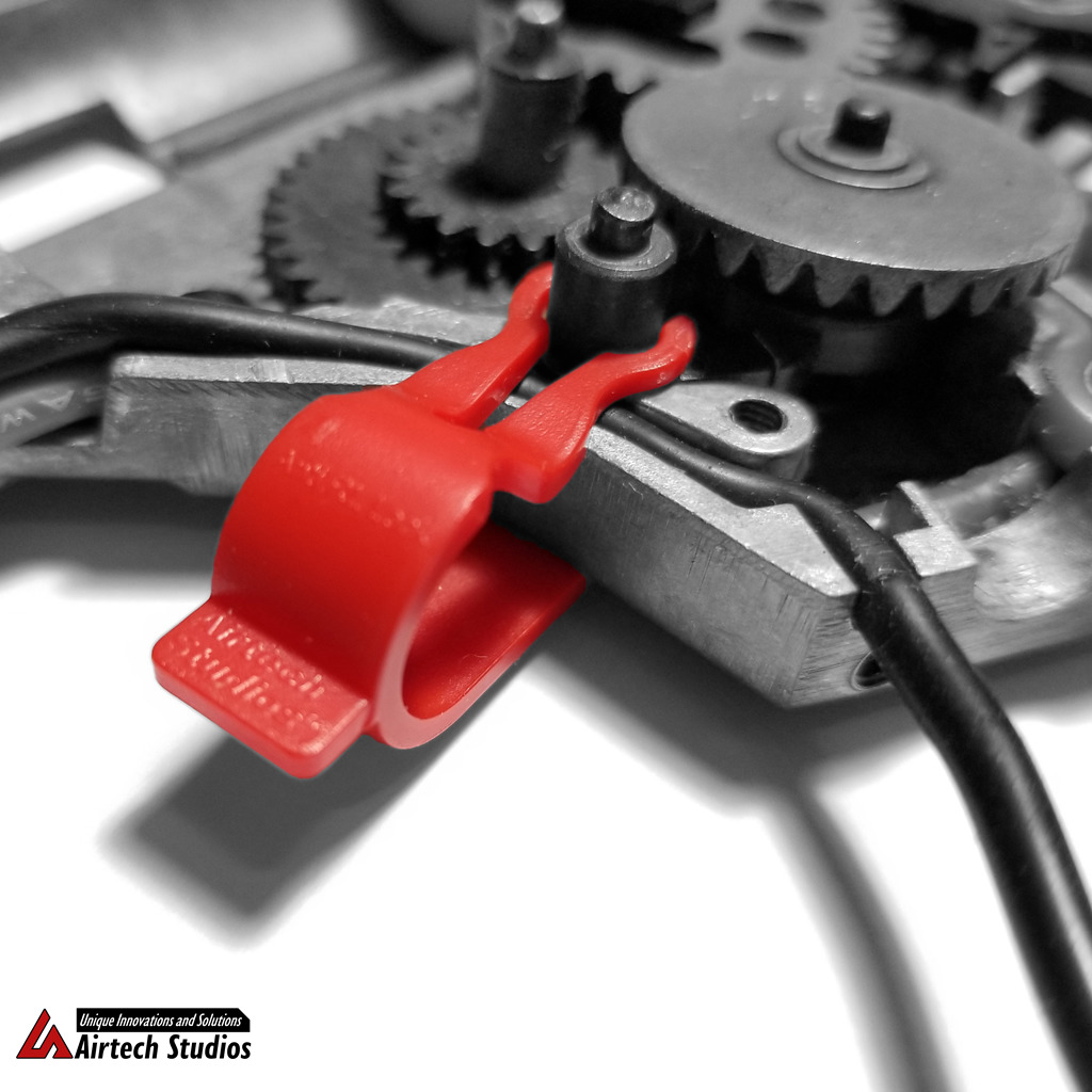 Airtech Studios Gearbox Installation Kit (GIK) – AEGs Version 2-9 product image