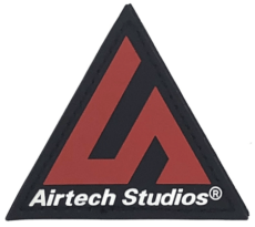 Airtech Studios Patch image