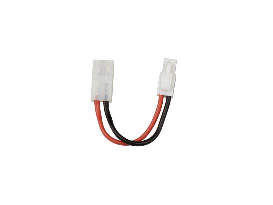 ASG Adapter, large female-small male product image
