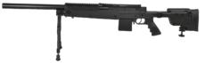 Swiss Arms SAS 06 Black with bipod image