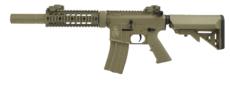 Colt M4 Silent ops Tan full metal image
