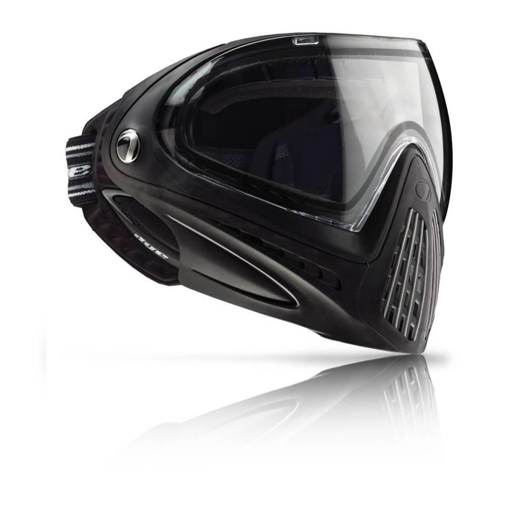 Dye Goggle i4 black- thermal product image