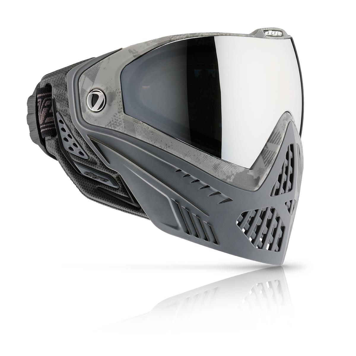 Dye Goggle i5 Blackout product image