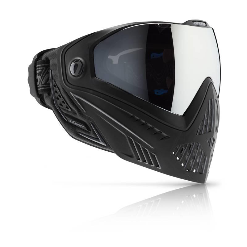 Dye Goggle i5 ONYX Black/Grey product image