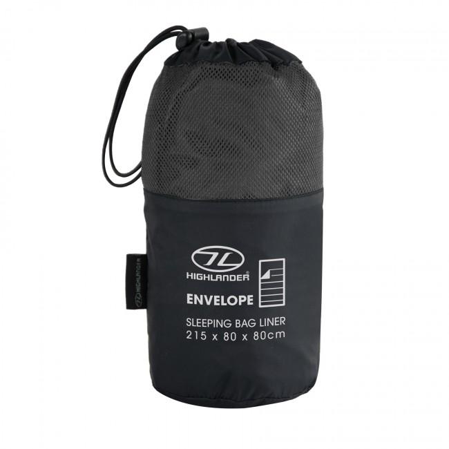 Highlander Envelope Sleeping Bag Liner product image