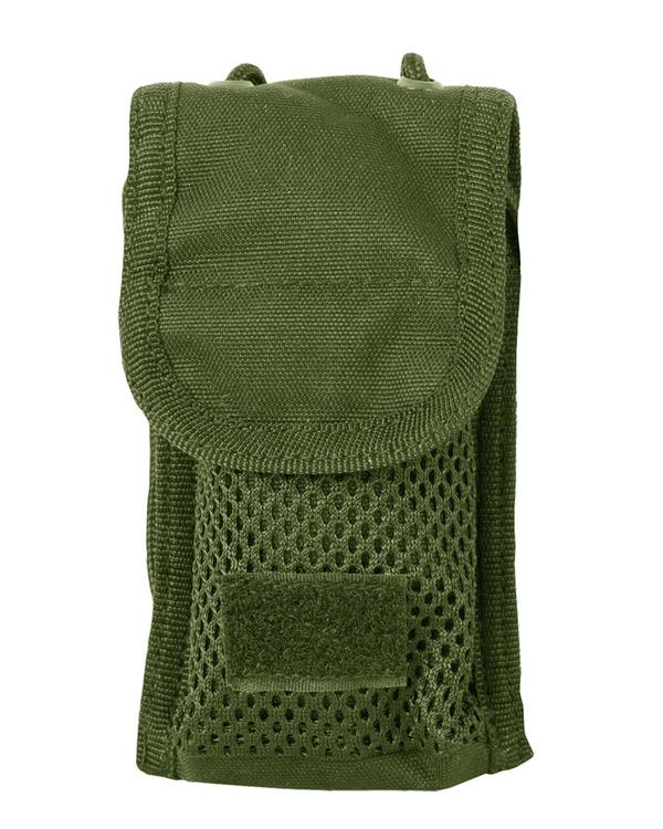 Kombat Phone/iPod Case – Olive Green product image
