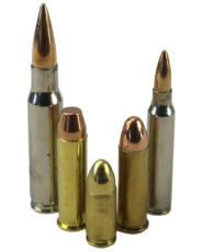 Kombat Collectors Bullet Pack (5 Pack) image