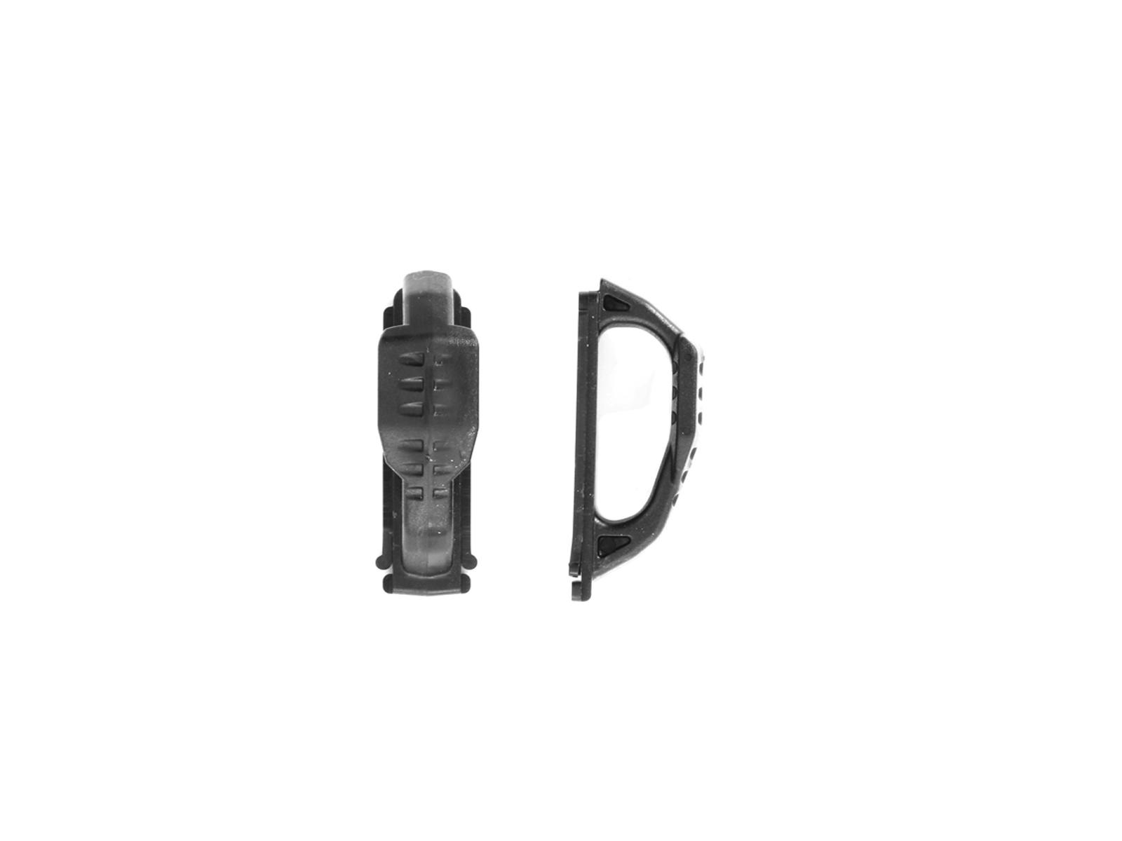 Pull Handles 5 pcs, Black product image