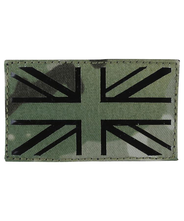 Kombat UK Laser Cut Patch – BTP product image