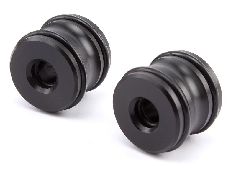 AIRSOFTPRO LARGER INNER BARREL SPACER, 26MM, 2 PCS product image