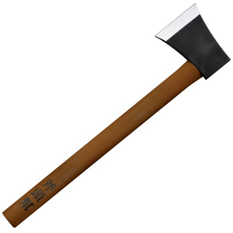 Cold Steel Axe Gang Hatchet Trainer product image