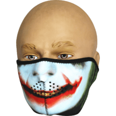 Neoprene Half Face Mask image