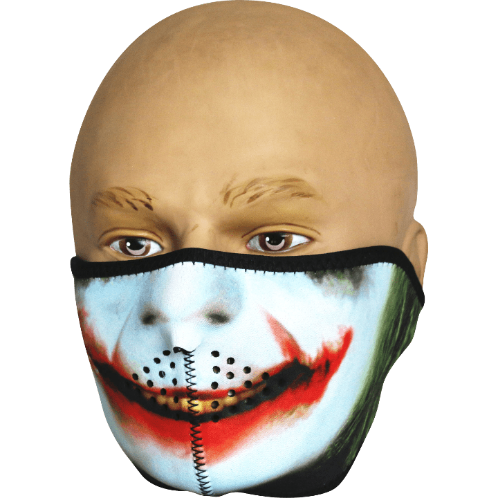 Neoprene Half Face Mask product image