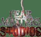 Fear Masters Studio Logo