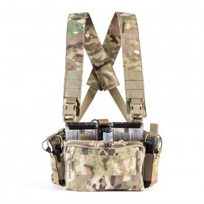 NUPROL PMC MICRO A CHEST RIG CAMO product image