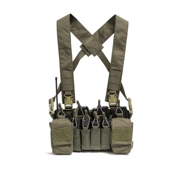 NUPROL PMC MICRO B CHEST RIG product image