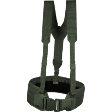 Viper Skeleton Harness Green image