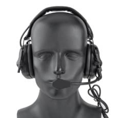 NUPROL TACTICAL COMMS HEADSET image
