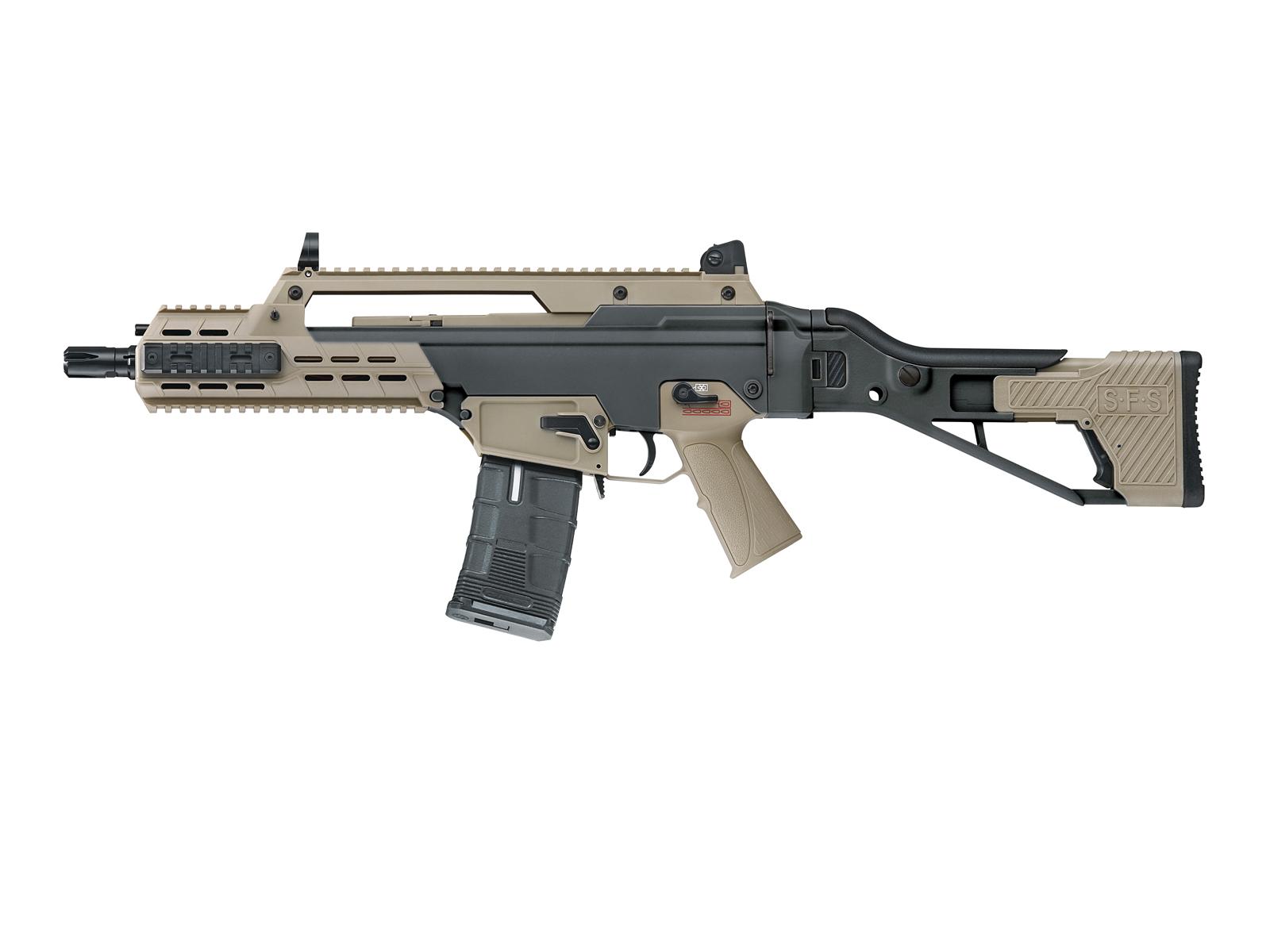 ICS AAR Compact Assault, DT – M95 product image
