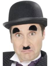 SMIFFYS CHAPLIN TASH AND EYEBROWS image