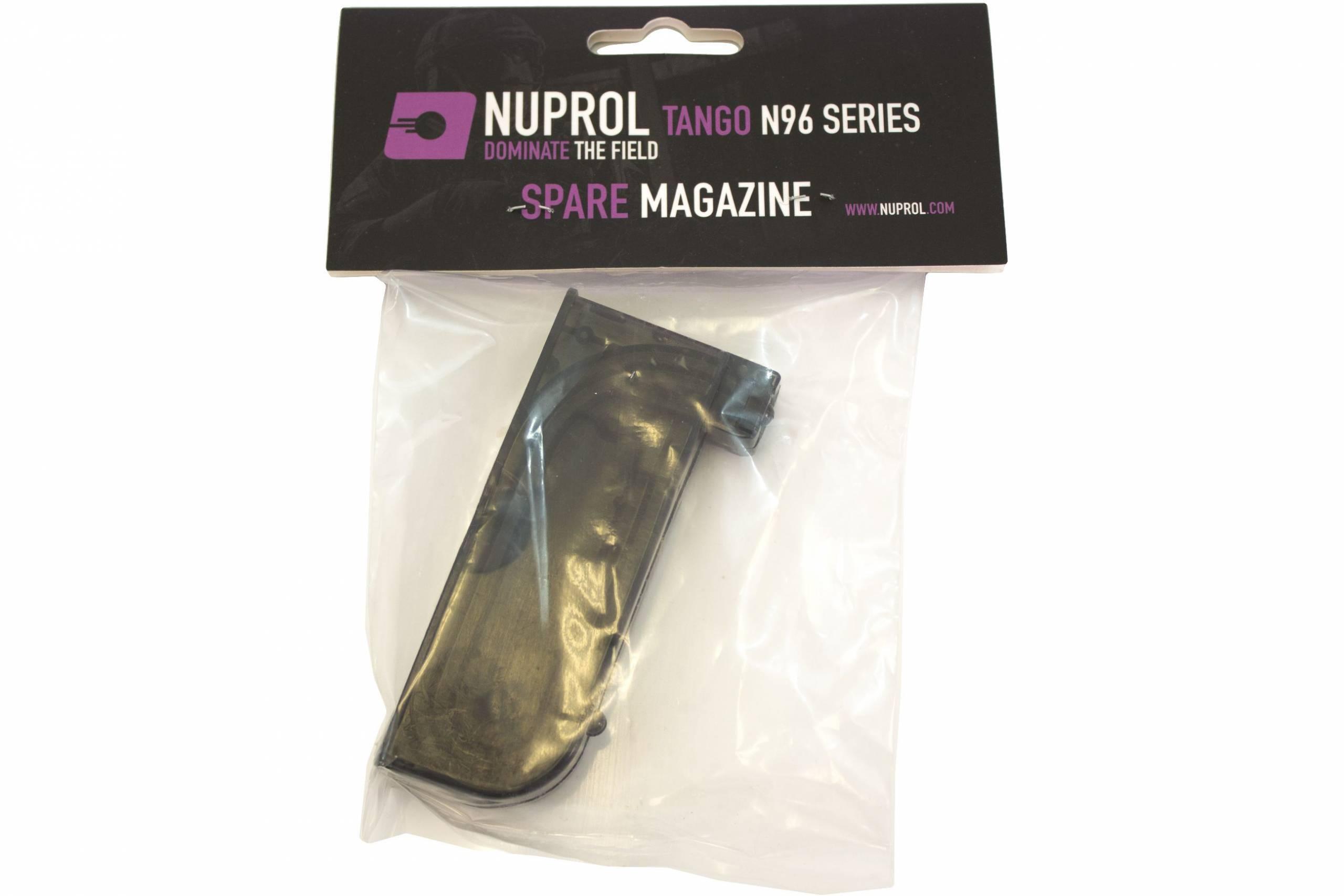 NUPROL N96 MAGAZINE product image