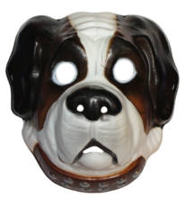 CHILDRENS DOG MASK image