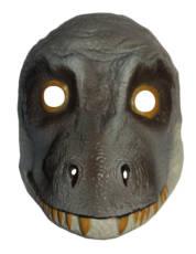 CHILDRENS  Tarbosaurus Dinosaur Mask image