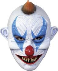 Palmer Clown Overhead Mask image