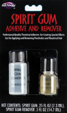 Spirit Gum and Remover image