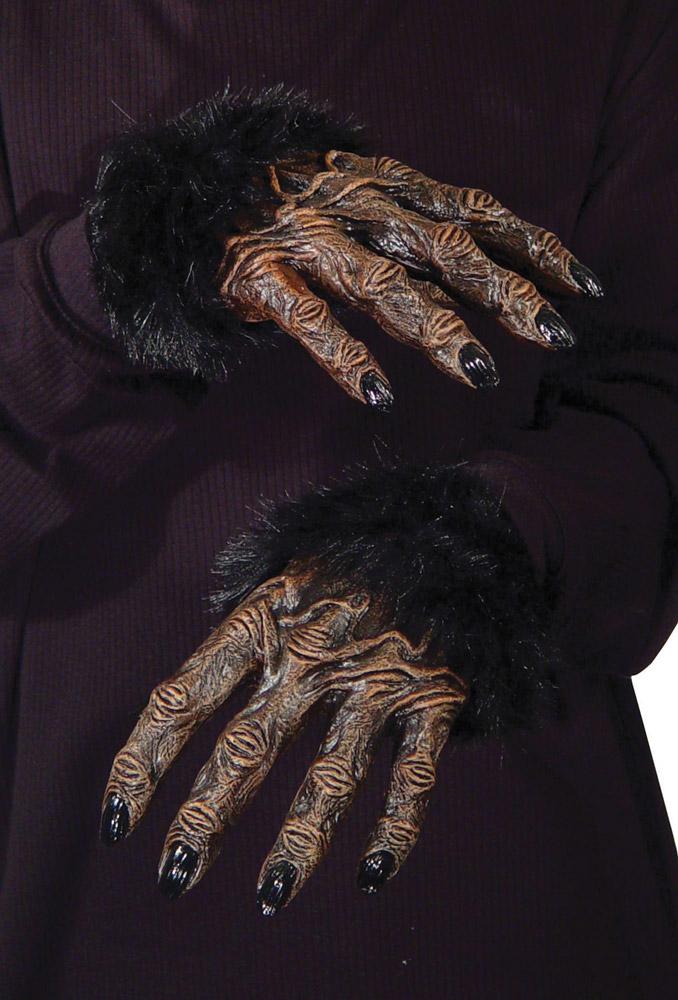 Gorilla Halloween Hands product image