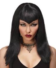 Vampira Wig image