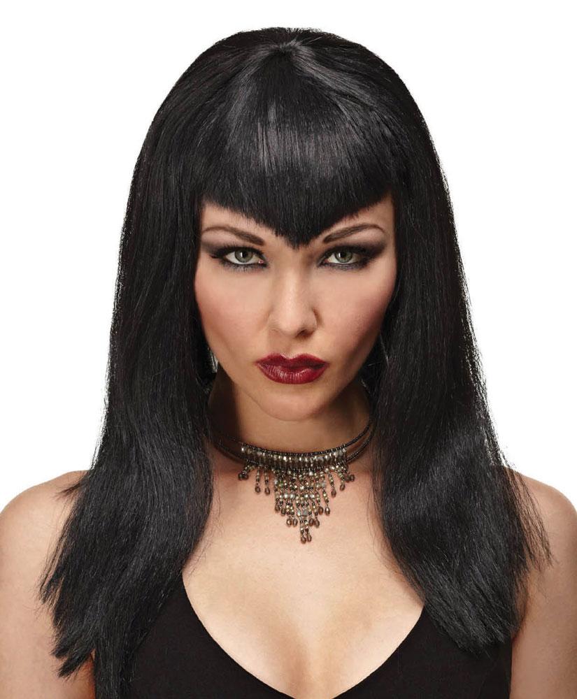 Vampira Wig product image