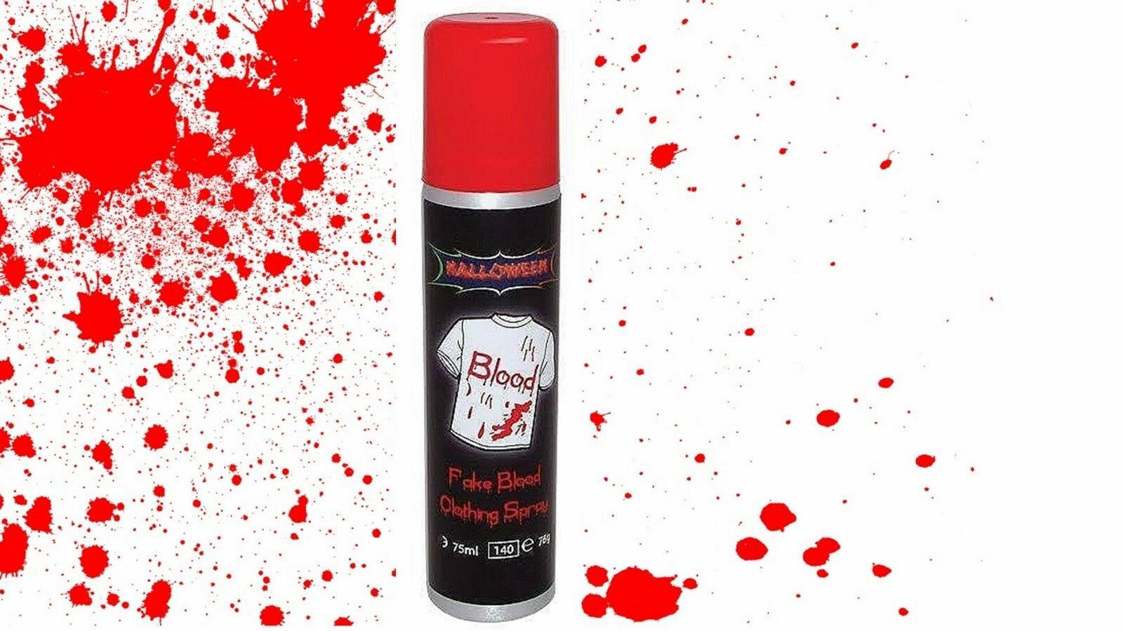 BLOOD WRITER 75ML product image