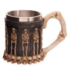 Skull Crypt Tankard – Decorative Only image