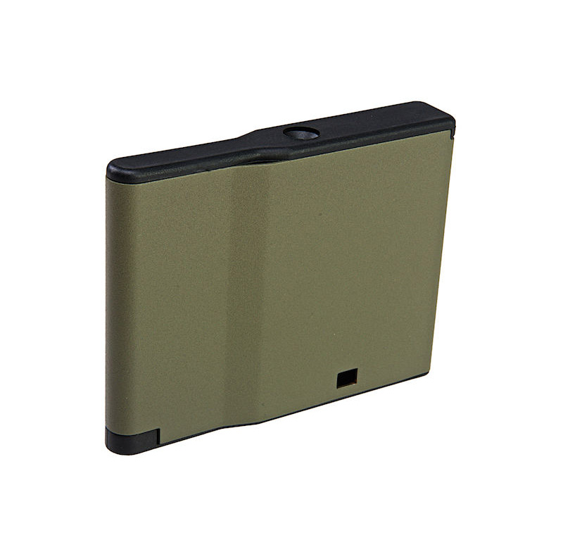 Silverback SRS 30 rds Steel Magazine – OD product image