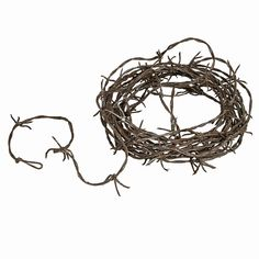 Realistic Barbed wire product image