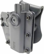 Holster SWISS ARMS Adaptor X Universal GREY image