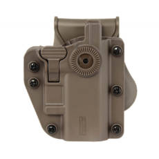 Holster SWISS ARMS Adaptor X Universal TAN image