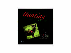 Shooting targets, Hunting targets, 14cm, 100 pcs. image