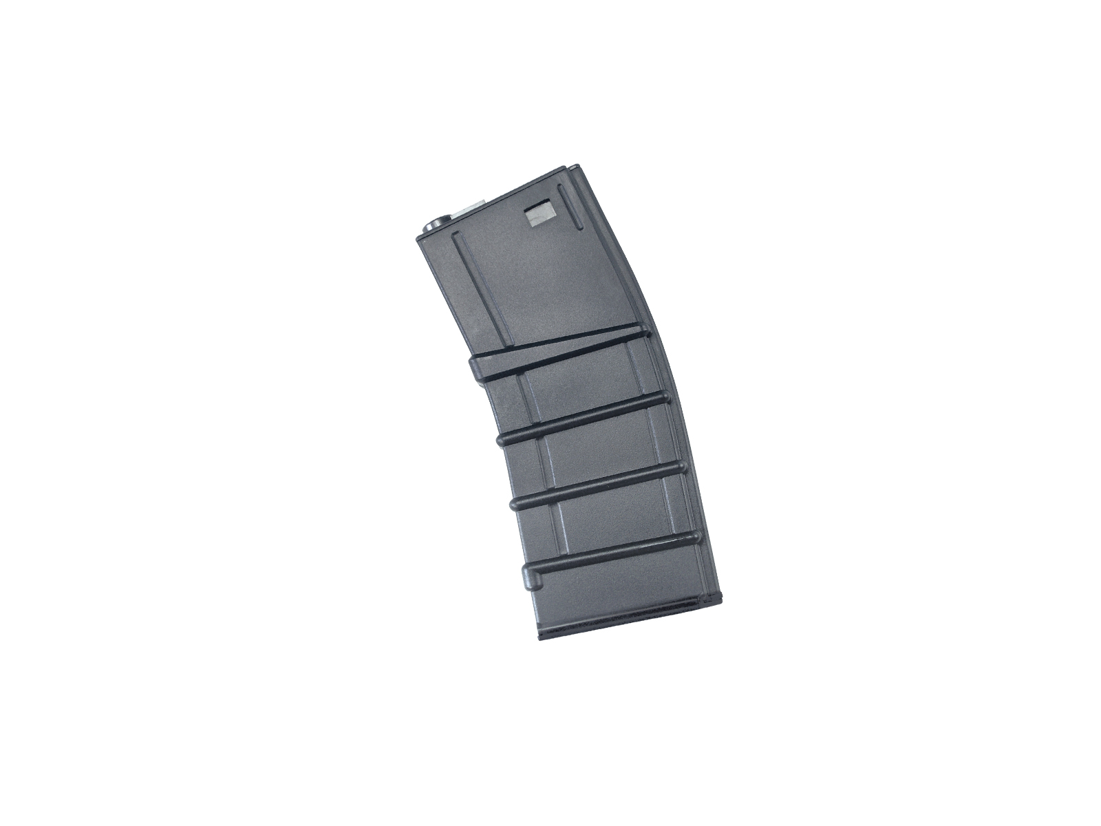 ICS AEG, Canada C7, 300rd, BLACK product image
